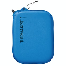 Thermarest Lite Seat for Camping Chair - Blue