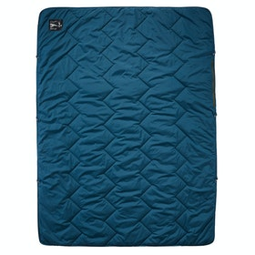 Thermarest Stellar Blanket - Solid Blue
