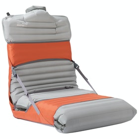 Chaise de camping Thermarest Trekker - Tomato