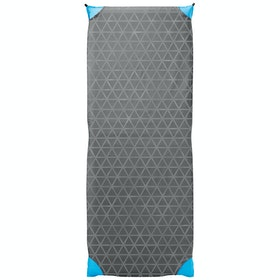 Thermarest Synergy Sheet for Sleep Mat - Grey