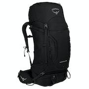 Osprey Kestrel 58 Mens Hiking Backpack