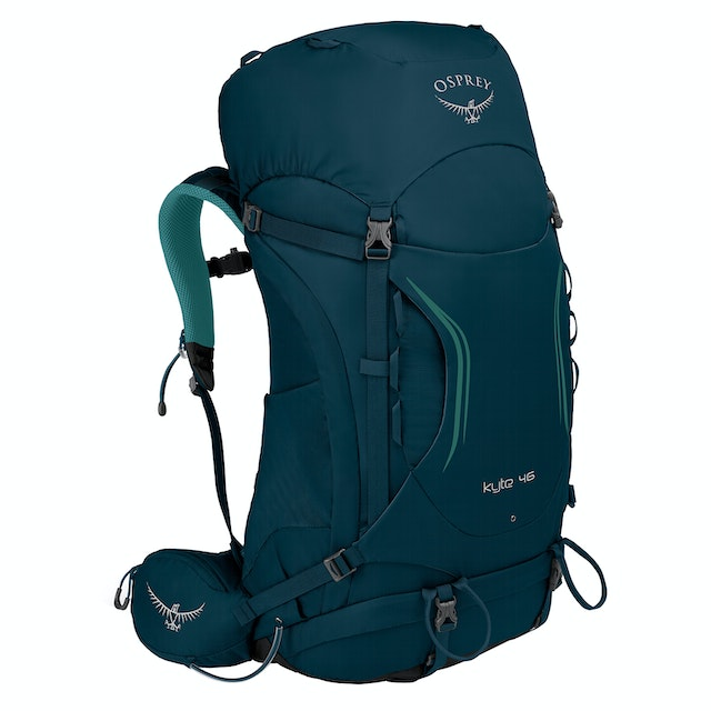 Osprey Kyte 46 Womens Hiking Backpack