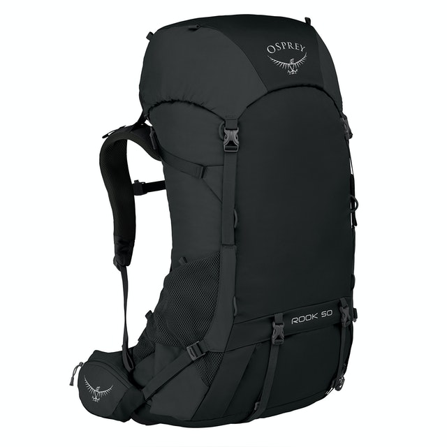 Osprey Rook 50 Mens Hiking Backpack