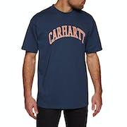 T-Shirt à Manche Courte Carhartt Knowledge