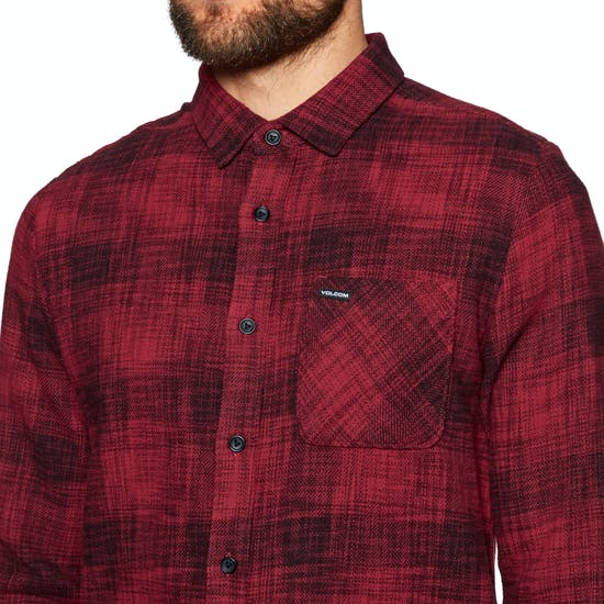 Volcom Buffalo Glitch Shirt