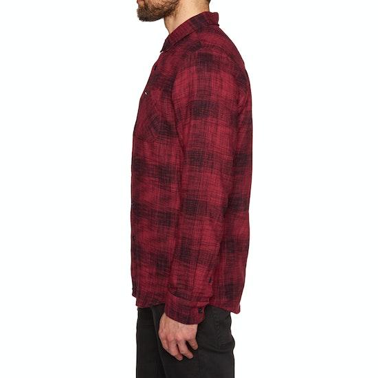 Volcom Buffalo Glitch Shirt