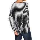 O'Neill Essential Striped Ladies Long Sleeve T-Shirt