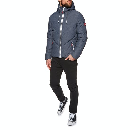 Superdry Xenon Padded Jas