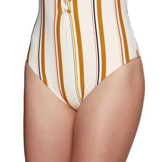 Billabong Sunstruck One Piece Damen Badeanzug
