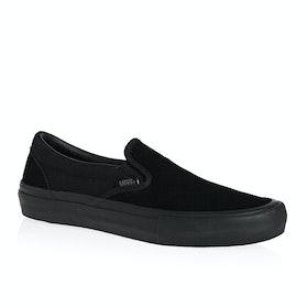 Vans Pro , Slip-on skor - Blackout