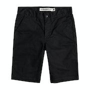 DC Worker Straight Chino Boys Shorts