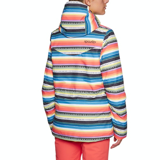 Blouson pour Snowboard Femme Rip Curl Betty Ptd