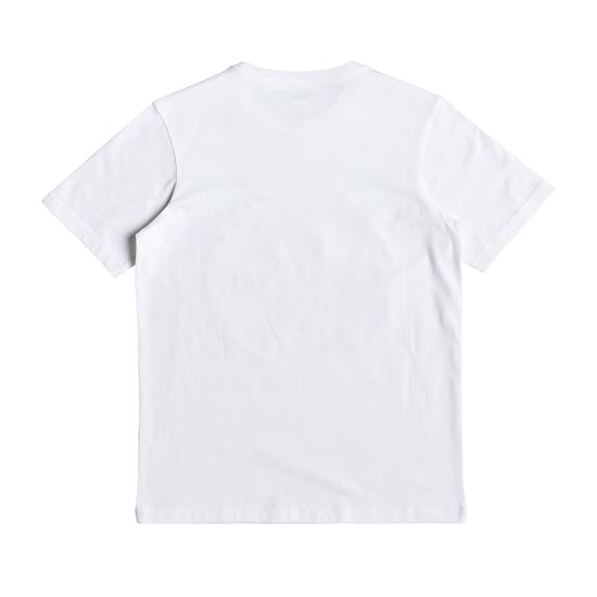 T-Shirt a Manica Corta Quiksilver Secret Ingredient