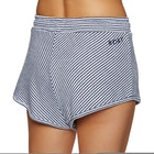 Roxy Forbidden Summer Stripe Ladies Beach Shorts