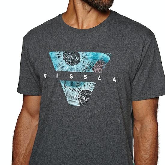 Vissla Dropoff-blh Short Sleeve T-Shirt