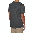 Vissla Dropoff-blh Short Sleeve T-Shirt