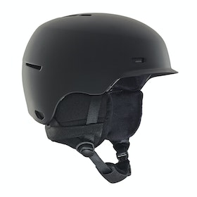 Casco para esquí Anon Highwire - Black Eu
