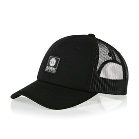Element Icon Mesh Cap - All Black