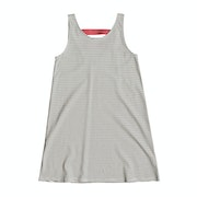Roxy Leaves Movement Tank Girls Dress