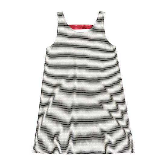 Roxy Leaves Movement Tank Dress