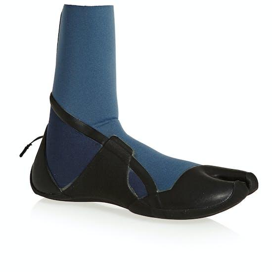 Billabong Furnace Synergy 5mm Split Toe Dames Wetsuit Boots