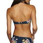 Seafolly Midsummer Bustier Bandeau Bikini Top