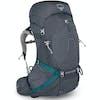 Osprey Aura AG 50 Womens Hiking Backpack - Vestal Grey