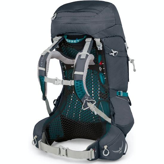 Osprey Aura AG 50 Womens Hiking Backpack