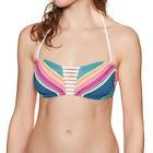 Rip Curl Golden Haze Bandeau Bikini