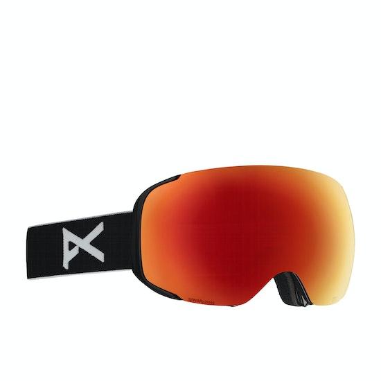 Anon M2 W/spare Snow Goggles
