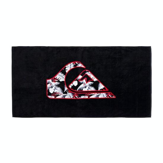 Quiksilver Glitch Beach Towel