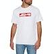 Levi's Oversized Graphic Short Sleeve T-Shirt