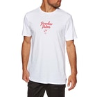 SWELL Paradise Palm Short Sleeve T-Shirt