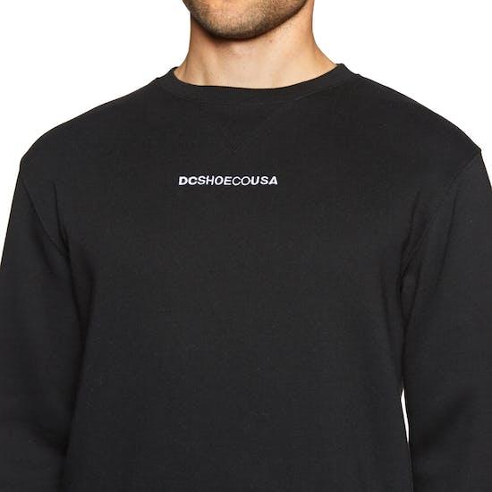 DC Craigburn Crew 2 Sweater