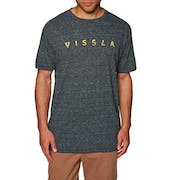 Vissla Foundation-blh Short Sleeve T-Shirt