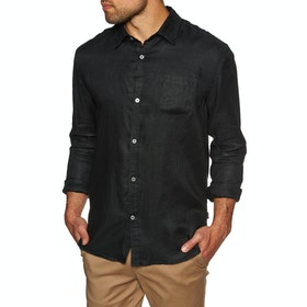 SWELL Overload Shirt - Navy