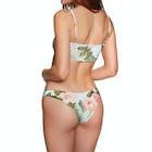 Rip Curl Hanalei Bay Revo Bandeau Reversible Bikini Top