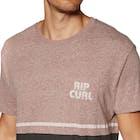 Rip Curl Mama Heritage Short Sleeve T-Shirt