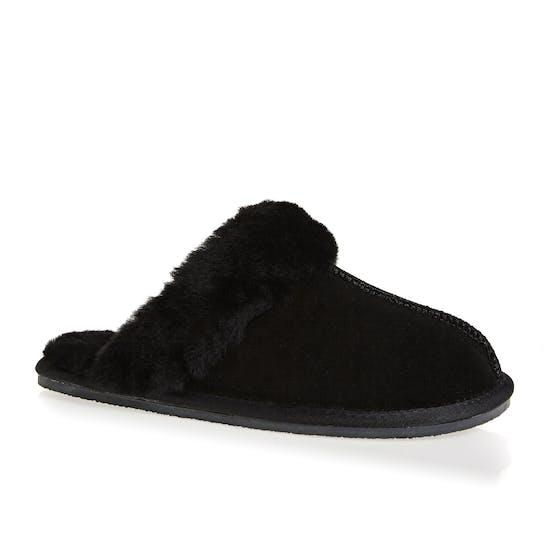 SWELL Sheepskin Mule Womens Slippers