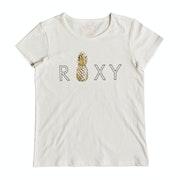 Roxy Stars Dont Shine Girls Short Sleeve T-Shirt