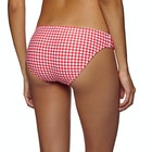 Seafolly Capri Check Hipster Bikini Bottoms