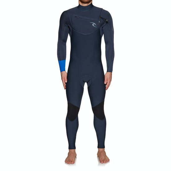 Rip Curl Dawn Patrol 3/2mm 2019 Chest Zip Wetsuit