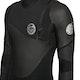 Rip Curl Flashbomb Heat Seeker 5/3mm Zip Free Wetsuit