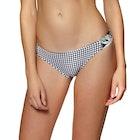 Roxy Beach Classic Regular Bikini Bottoms