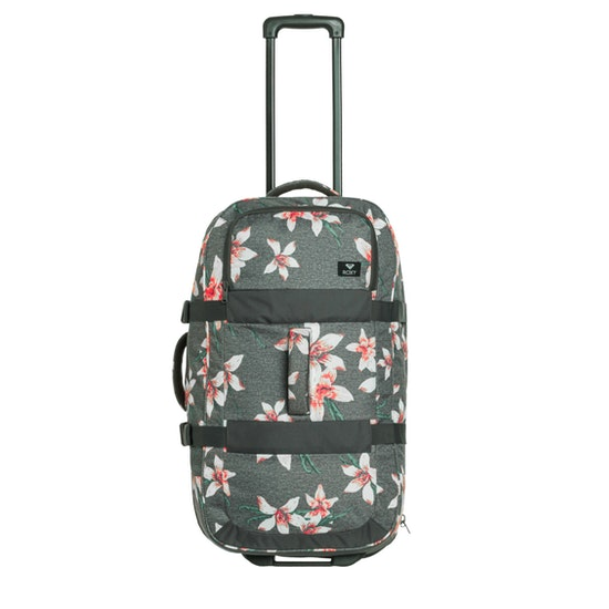 Roxy In The Clouds 2 Ladies Luggage