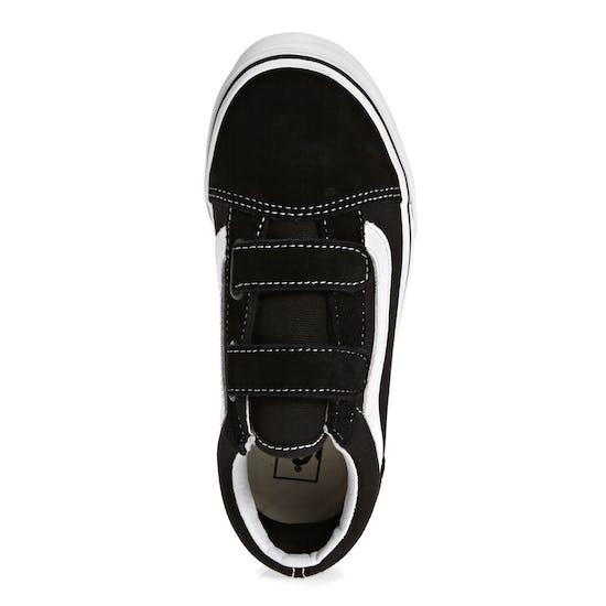Vans Old Skool V Kids Shoes