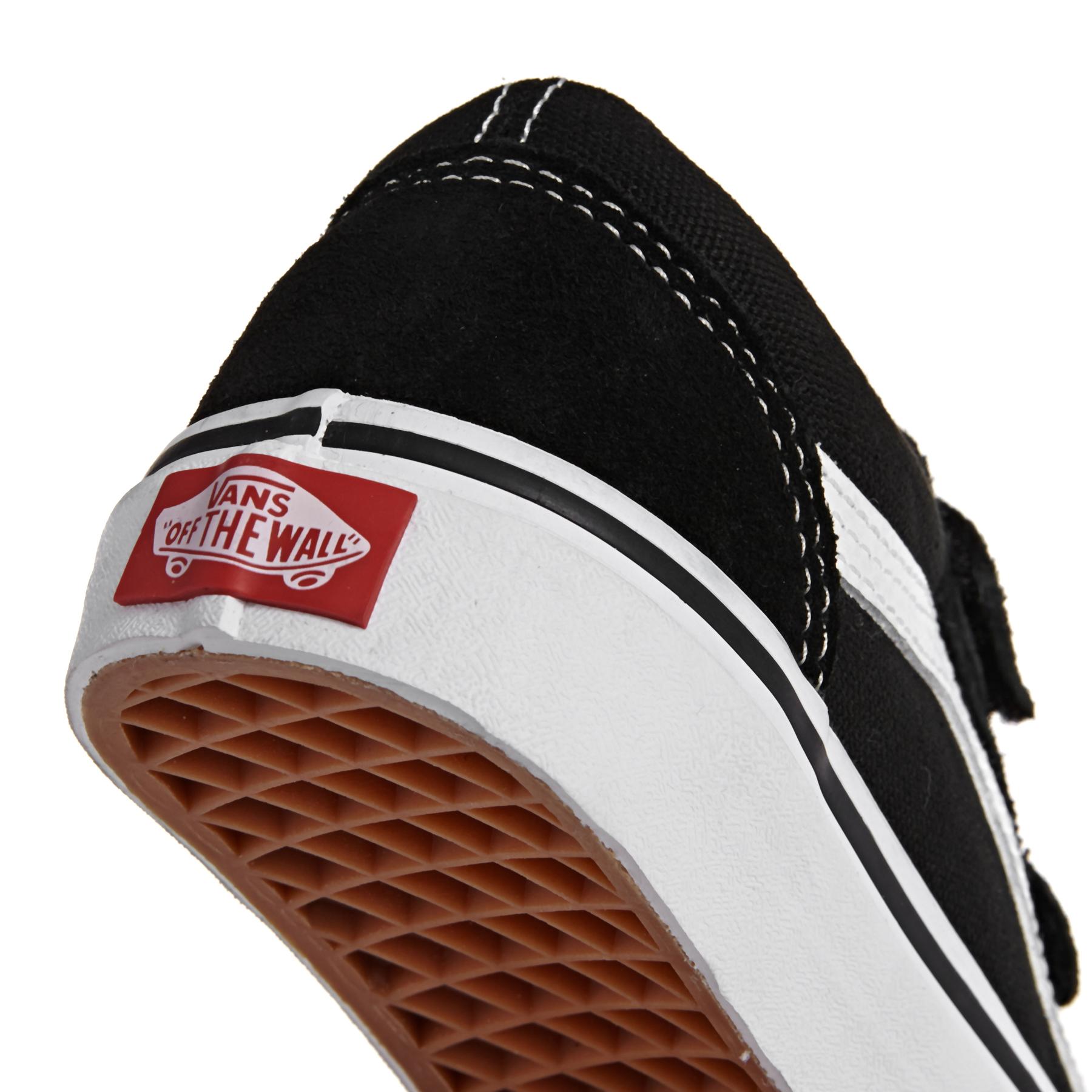 Vans Old Skool V Kinderen Schoenen beschikbaar bij Surfdome