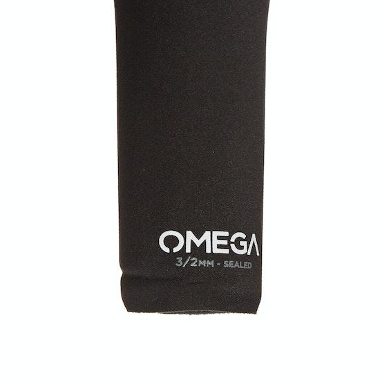 Traje De Neopreno Rip Curl Omega 3/2mm Back Zip