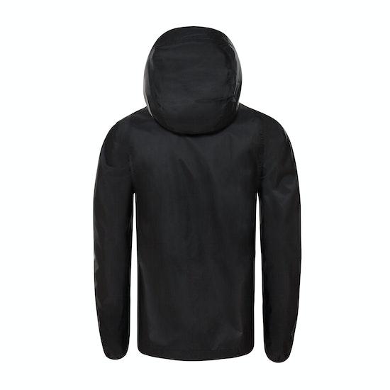 North Face Zipline Girls Waterproof Jacket