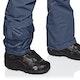 Pantalons pour Snowboard Femme Roxy Backyard
